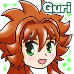 Decochoco_guri